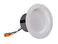 NICOR DCR4 Dimmable Recessed LED Downlight