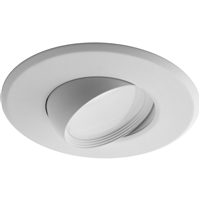 NICOR DEB56-20-120-3K-WH LED Eyeball Downlight