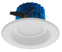 NICOR DLR4-3006 Recessed LED Downlight