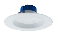 NICOR DLR56-3012 Recessed LED Downlight