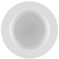 NICOR DLR56-SD-1007-WH Recessed LED Downlight