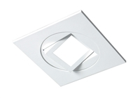 NICOR DQR4MA 4-Inch Multi-Adjustable Recessed LED Downlight