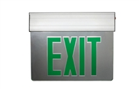 NICOR EXL2-10UNV-AL-MR LED Exit Sign