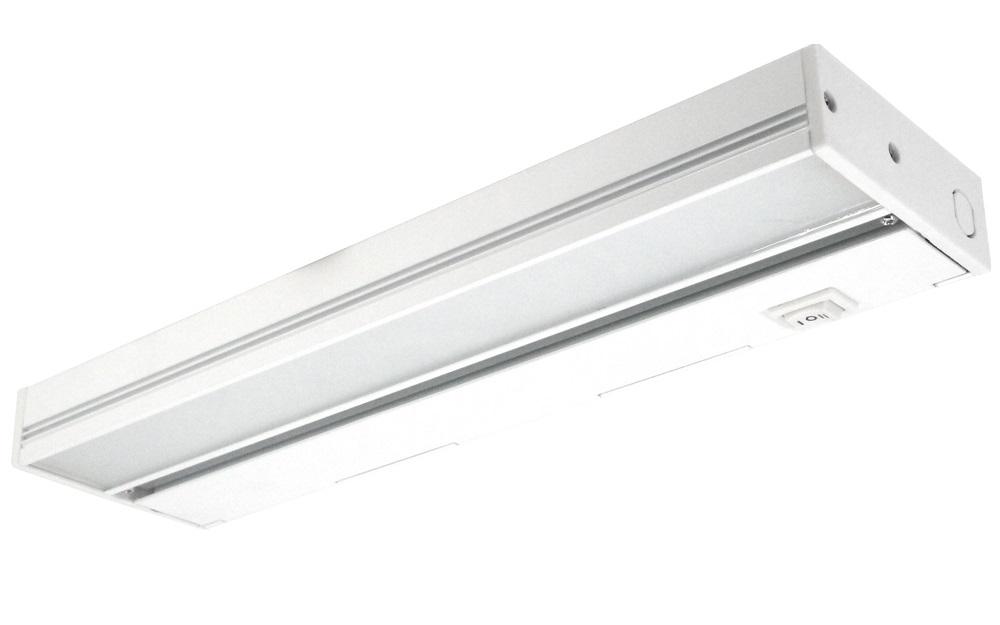 NICOR NUC-3-12 LED Under Cabinet 50-Pack