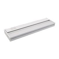NICOR NUC-5 Series 21-inch Selectable LED Under Cabinet Light