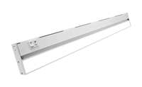 NICOR NUC-5 Series 30-inch Selectable LED Under Cabinet Light