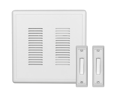 NICOR PRCP1 Door Prime Chime Plus