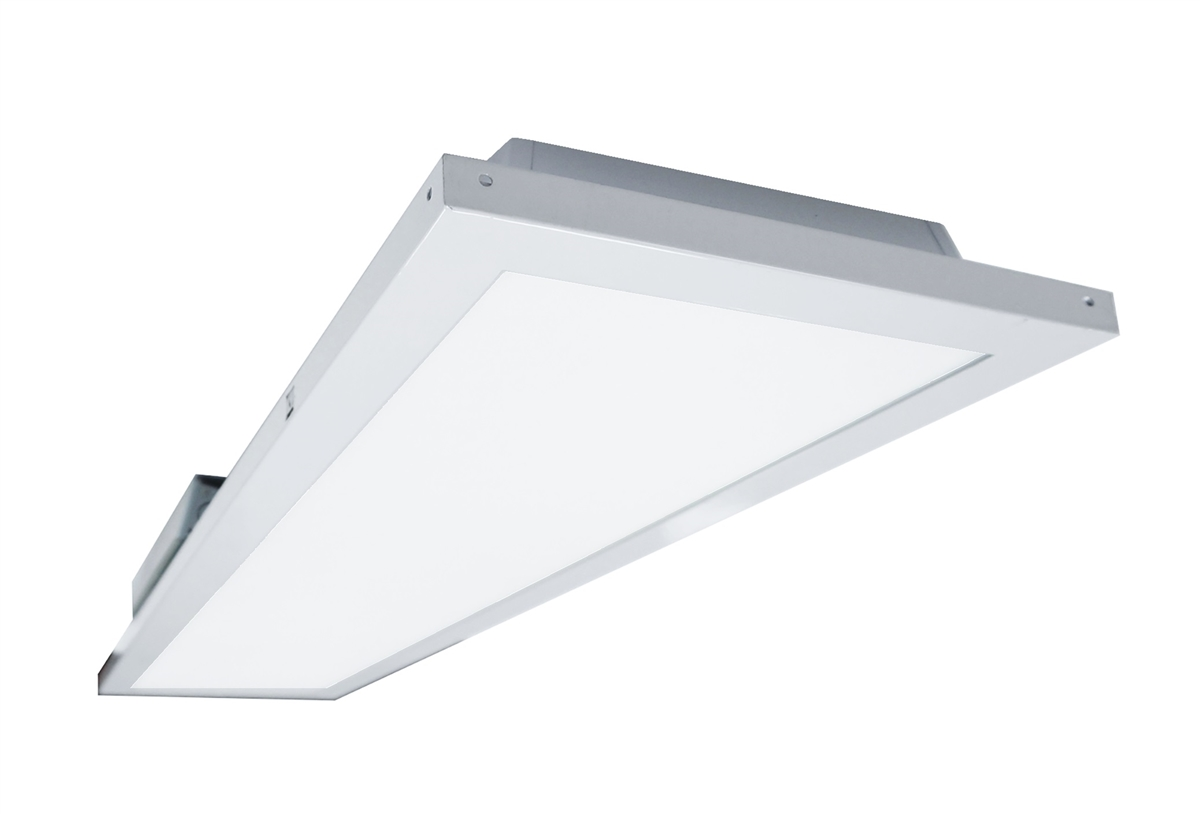 Nicor t5c 14 mv dimmable led troffer