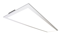 TPE1014SMV Edgelit LED Troffers in 3500K, 4000K, and 5000K