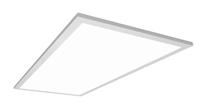 TPE1024SMV Edgelit LED Troffers in 3500K, 4000K, and 5000K