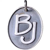Logo pendant photo