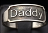Daddy ring for Daddy mode.