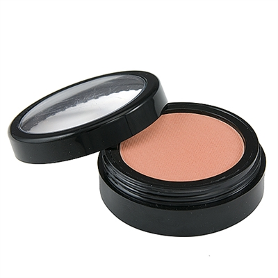 Tawny Peach Powder Blush