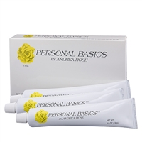 "Pack of 3 Vanilla Gel Toothpastes <span style=""color: #bf0000;"">CLOSEOUT!</span>"