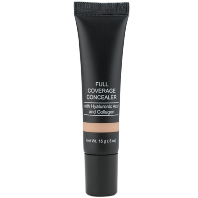 Full Coverage Concealer/Foundation