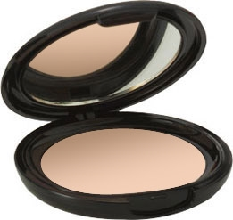 Matte Ivory Oil-Free Pressed Powder
