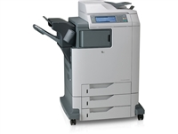 CM4730fsk MFP Printer CB482A 31 Pages Per Minute
