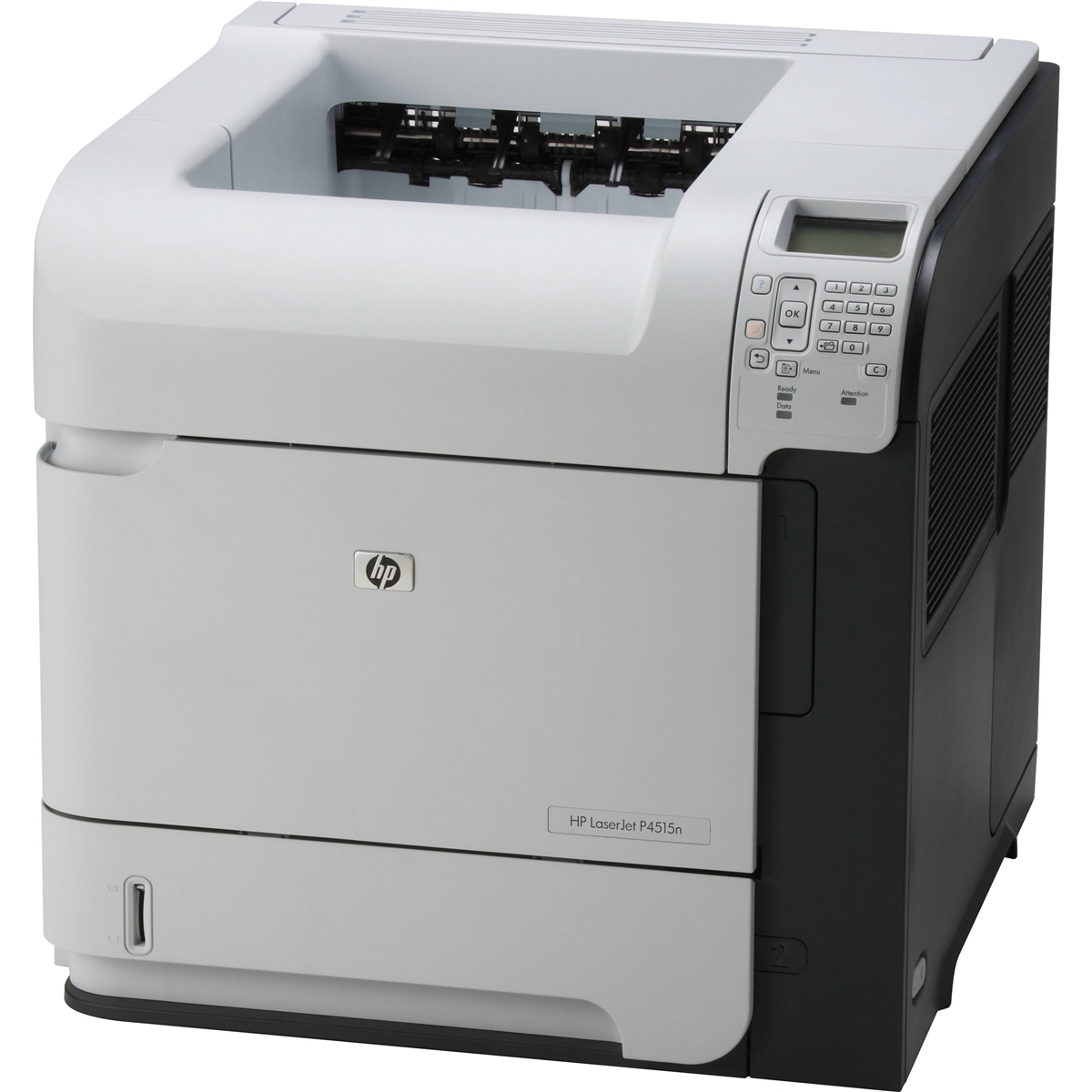 en series hp feeder laserjet tasks printer an envelope printing