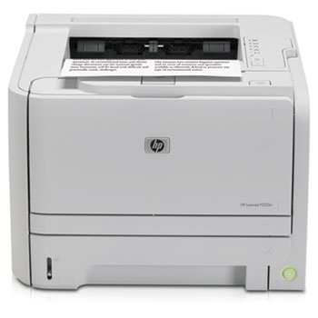 HP LaserJet P2035N Printer P2035N