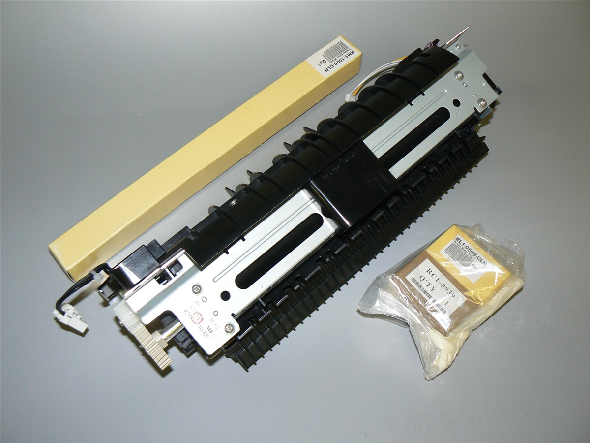 Hp P3015 P3010 Maintenance Kit Ce525 67901 Pick Up Roller Tray 1 Laserjet P2035 P2055 M401 Alternative Views