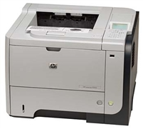 HP P3015 Laser Printer CE528A