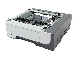 HP P3015/M525  Optional 500 Sheet Feeder With Tray CE530A
