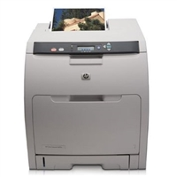 HP Color Laser 3600N Printer Q5987A