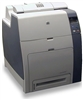 HP Color Laser 4700N Printer Q7492A