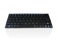 KYB-MINIMUS-BTAB - Accuratus Minimus - Minimalist Ultra Sleek Mini Bluetooth® Wireless Keyboard for Mac