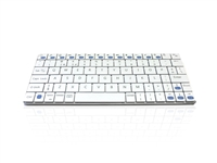 KYB-MINIMUS-BTAW - Accuratus Minimus - Minimalist Ultra Sleek Mini Bluetooth® Wireless Keyboard for Mac