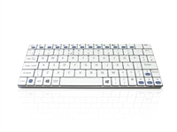 KYB-MINIMUS-BTWW - Accuratus Minimus - Minimalist Ultra Sleek Mini Bluetooth® Wireless Keyboard for PC