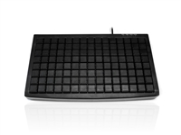 KYB500-S120B - Accuratus S120 - USB Mini EPOS Keyboard with 120 Fully Programmable Cherry MX Keys