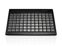 KYB500-S84BUBK - Accuratus S84B - USB Mini EPOS Keyboard with 84 Fully Programmable Cherry MX Keys