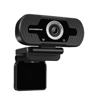 Accuratus V16 - USB - Full HD 1920 x 1080p Resolution USB Webcam