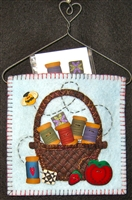 Mini-Me Sew Hap-Bee! Gift Holder