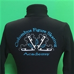 Columbus Figure Skating Academy Jacket - by Mondor