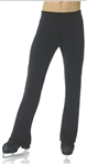 Mondor 4447 Fleece Figure Skating Pants for Men