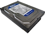 "Western Digital Caviar Blue (WD3200AAKS) 320GB 16MB Cache 7200RPM SATA2  3.5"" Desktop Hard Drive - OEM w/1 Year Warranty"
