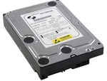 "White Label 750GB 16MB Cache 7200RPM SATA 3.0Gb/s 3.5"" Desktop Internal Hard Drive New- w/ 1 yr warranty"