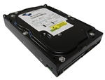 "White Label 80GB 8MB Cache 7200RPM SATA 3.5"" Desktop Hard Drive - 1 Year Warranty"