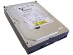 White Label 160GB 8MB Cache 7200RPM IDE (PATA) 3.5-inch Desktop Hard Drive Brand New w/1 year Warranty