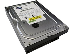 "White Label 500GB 16MB Cache 7200RPM SATA 3.0Gb/s 3.5"" Desktop Internal Hard Drive- w/ 1 Year Warranty"