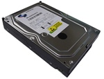"White Label 320GB 8MB Cache 7200RPM SATA 3.5"" Desktop Hard Drive - 1 Year Warranty"