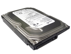 "Seagate Barracuda ST3250310AS 250GB 8MB Cache 7200RPM SATA 3.0Gb/s 3.5"" Hard Drive - New OEM w/ 1-Year warranty"