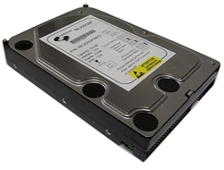 "White Label 250GB 8MB Cache 7200RPM PATA (IDE) ATA100 3.5"" Desktop Hard Drive - New w/1 Year Warranty"