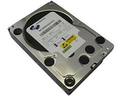 White Label 2 Terabyte (2TB) 32MB Cache 7200RPM SATA 3.0Gb/s Internal Desktop Hard Drive - w/ 1 Year Warranty