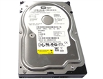 "Western Digital Caviar WD800JD 80GB 7200RPM 8MB Cache SATA 3.0Gb/s 3.5"" Desktop Hard Drive - OEM w/ 1 Year Warranty"