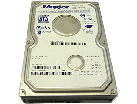 MAXTOR 6Y120M0 ATA DEVICE DRIVERS WINDOWS 7