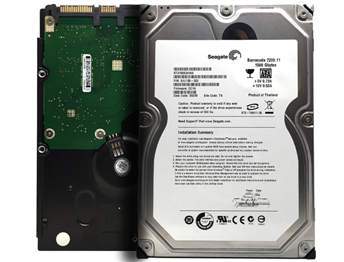 Seagate ST31500341AS SATA Drive Drivers PC
