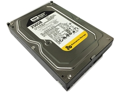 "Western Digital RE3 WD2502ABYS 250GB 16MB Cache 7200RPM SATA 3.0Gb/s 3.5"" Enterprise Hard drive - w/3 Years Warranty"